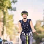 Pendeln mit dem Fahrrad
