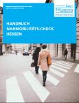 Cover: Handbuch Nahmobilitäts-Check