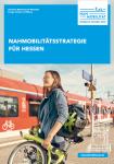 Cover: Nahmobilitätsstrategie
