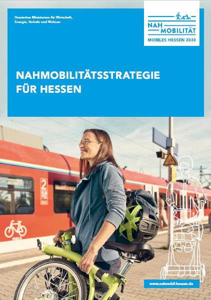 Nahmobilitätsstrategie